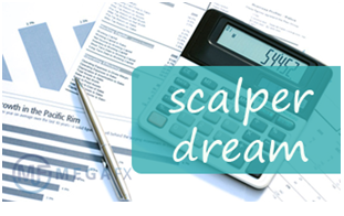 Scalper Dream