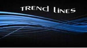 индикатор трендовых линий