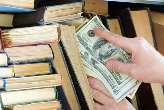 Где лучше всего хранить деньги 9 наиболее популярных вариантов