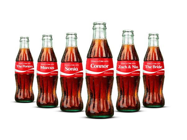 легендарный напиток Coca-Cola