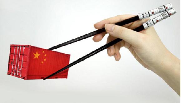 бизнес на товарах из Китая