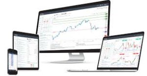 торговая платформа Clicktrades