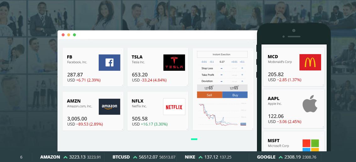 Разновидность активов на kiplar.com